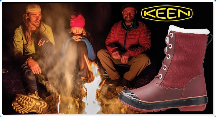 New Keen 2016 winter rnage is now here at jellyegg