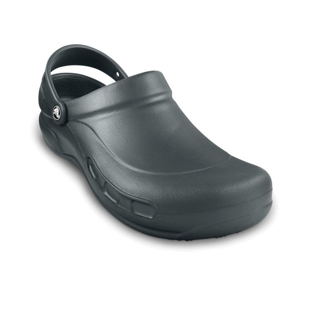 Crocs Bistro Graphite-Mario Batali Edition Enclosed ...