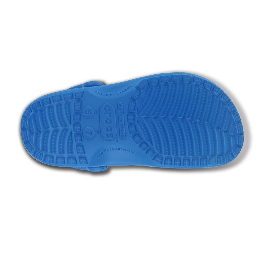 Clogs : Crocs : Crocs Classic Shoe Ocean, Original slip on shoe