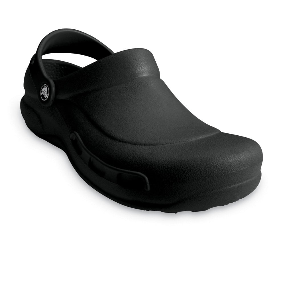 crocs specialist work clog black lighweight comfy work