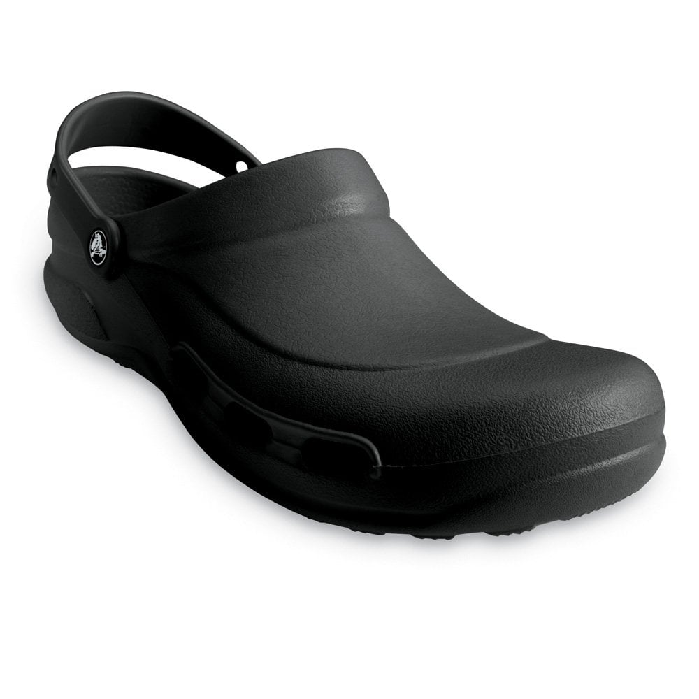 crocs specialist clog vent black light and comfortable
