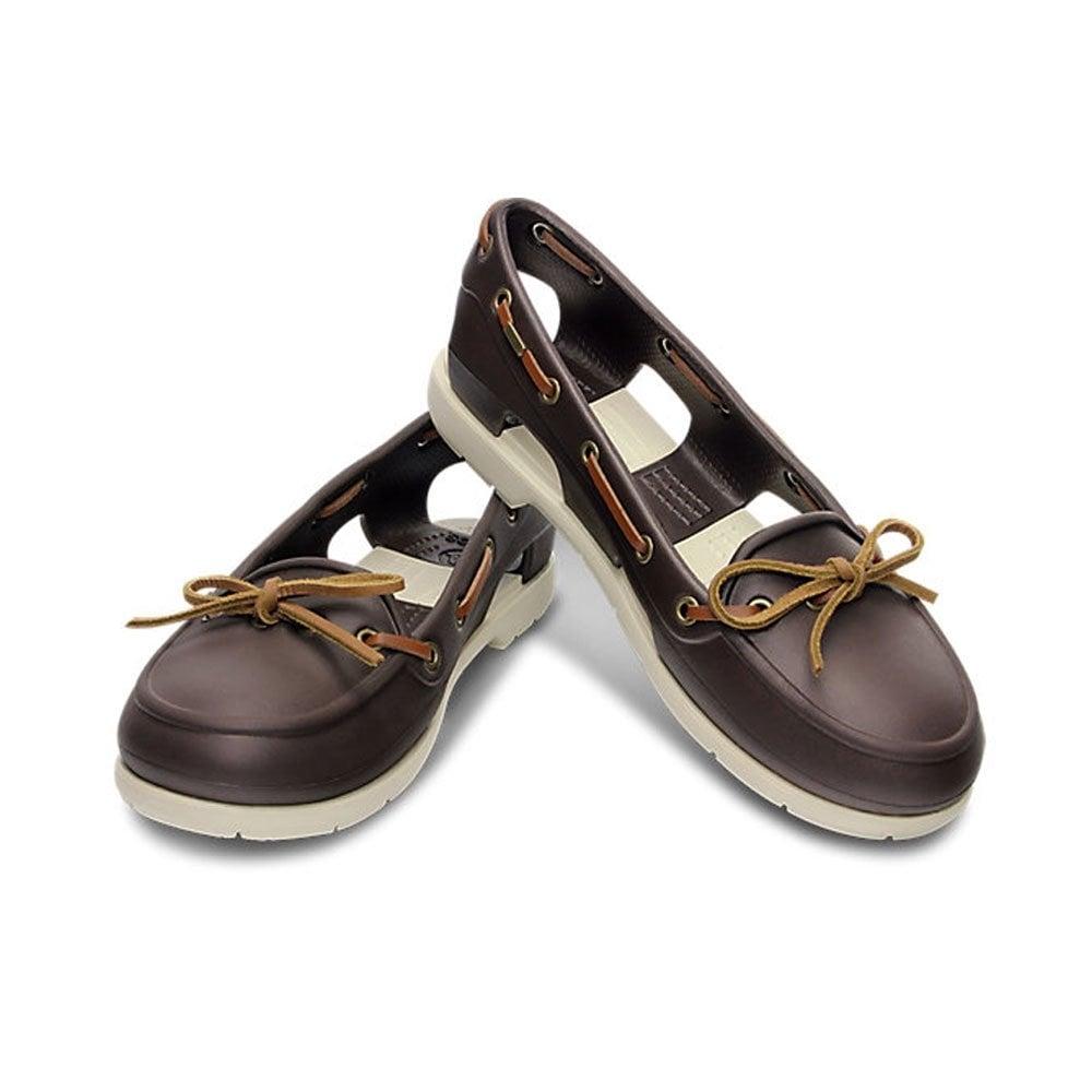 Crocs Boat Shoes Sale