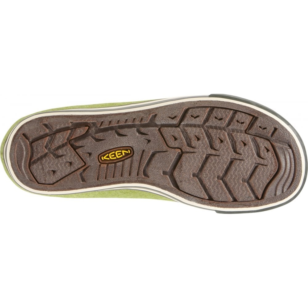 KEEN Womens Trillium Woodbine, Slip-on with a sneaker sole for ...