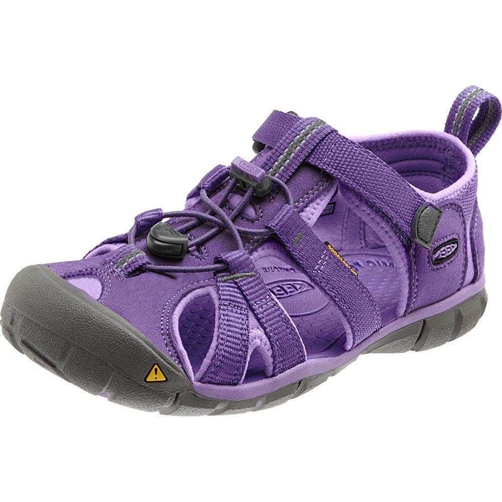 Keen Womens Shoes Purple