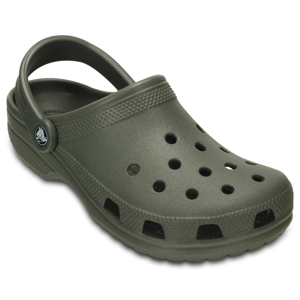 Crocs coupons 2018