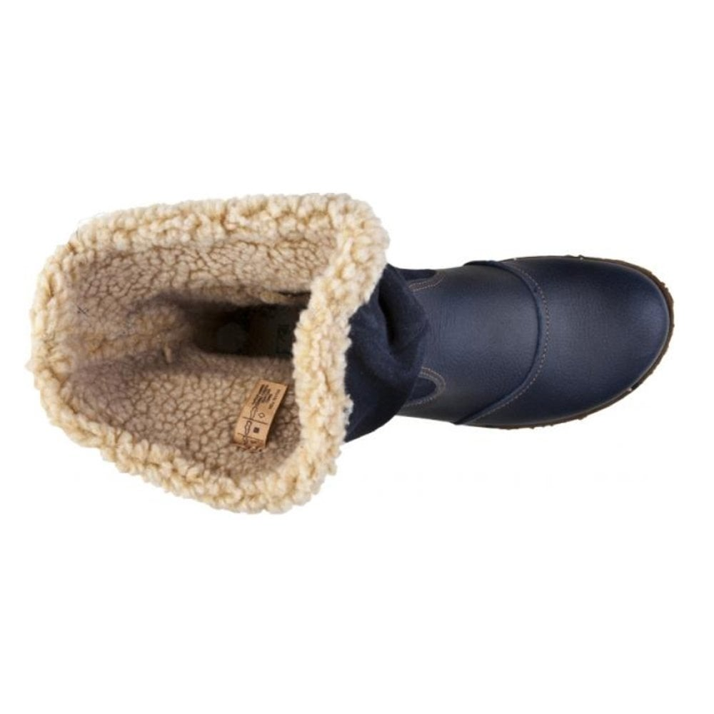 El naturalista el naturalista n758 boot ocean style for Warmth and comfort