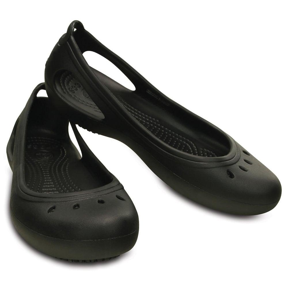 Are All Crocs Non Slip Shoes