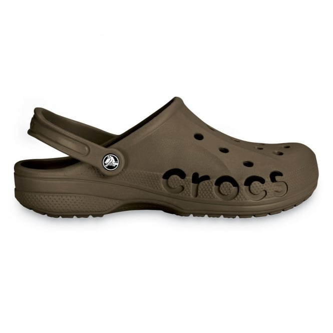 Crocs Baya Shoe Chocolate, A twist on the Classic Crocs