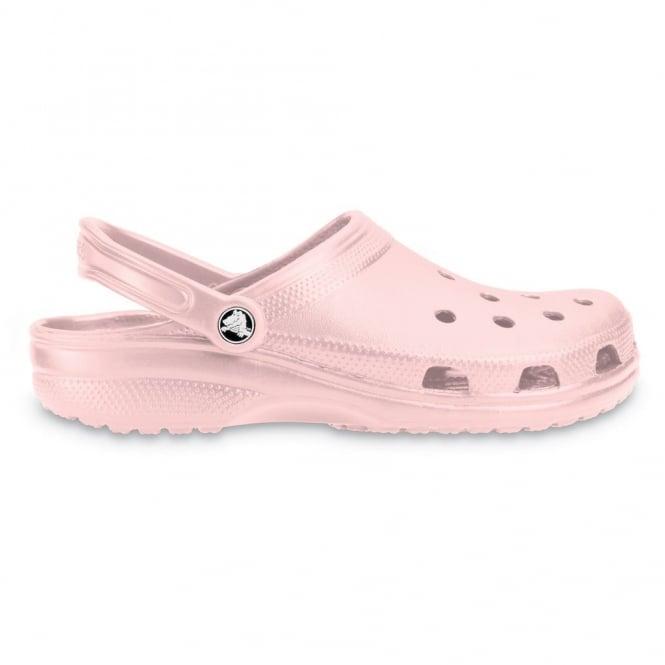 Crocs Classic Shoe Cotton Candy, Original Crocs slip on shoe