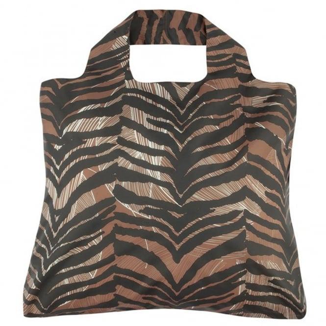 Envirosax Savanna Bag 3, Reusable stylish bag for life