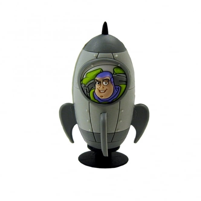 Jibbitz 3D Buzz Lightyear Rocket