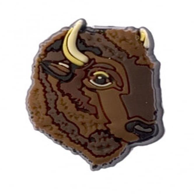 Jibbitz Buffalo