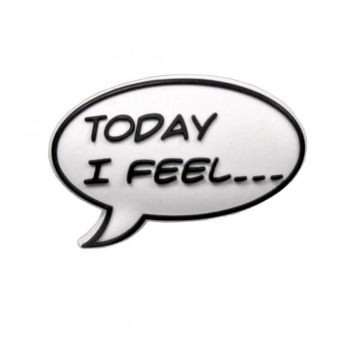 Jibbitz Today I feel