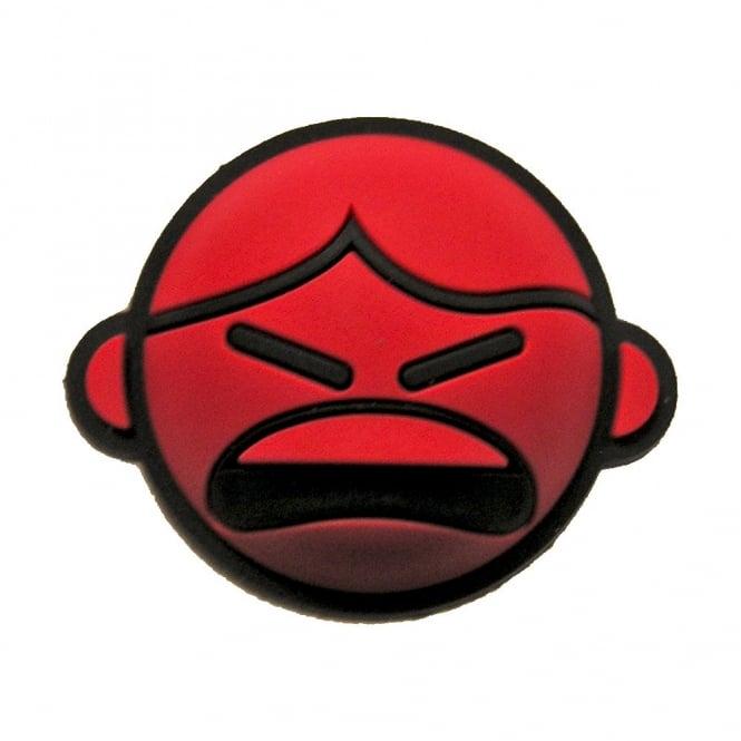 Jibbitz Today I feel Angry