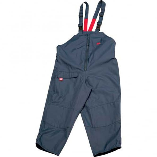 Togz Dungaree Waterproofs Navy, Breathable comfort