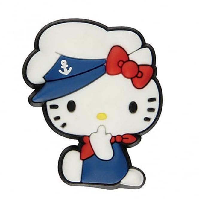 Jibbitz Hello Kitty Marine Sailor