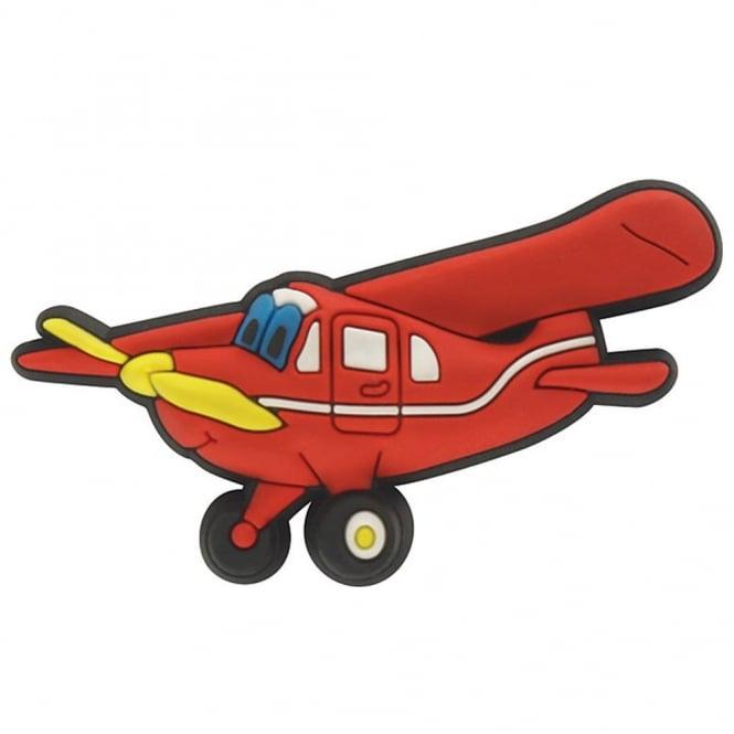 Jibbitz Mr. Propeller Plane