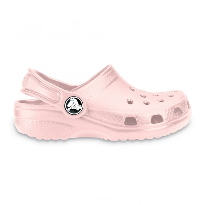Crocs Kids Classic Shoe Cotton Candy, The original kids Croc shoe