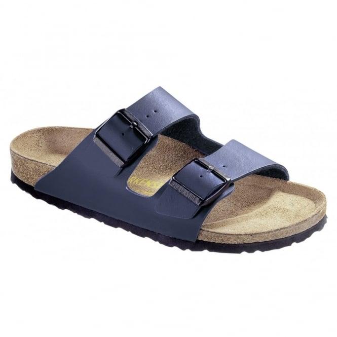 Birkenstock Arizona 051751 Blue, Classic style sandal for cool comfort