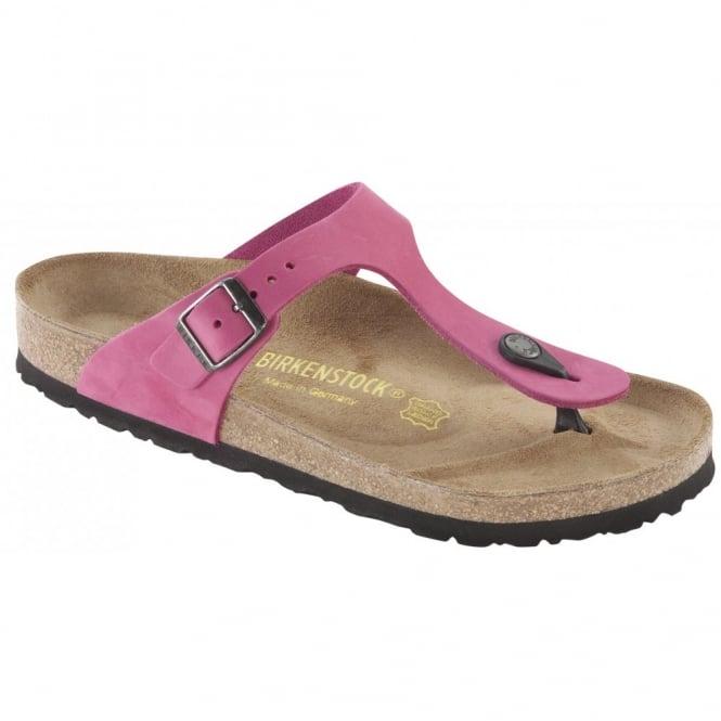 Birkenstock Gizeh 345351 Pink, The best selling Birkie toe post