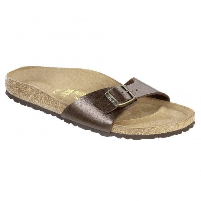 Birkenstock Madrid 239511 Toffee Graceful,  Popular single stap sandal