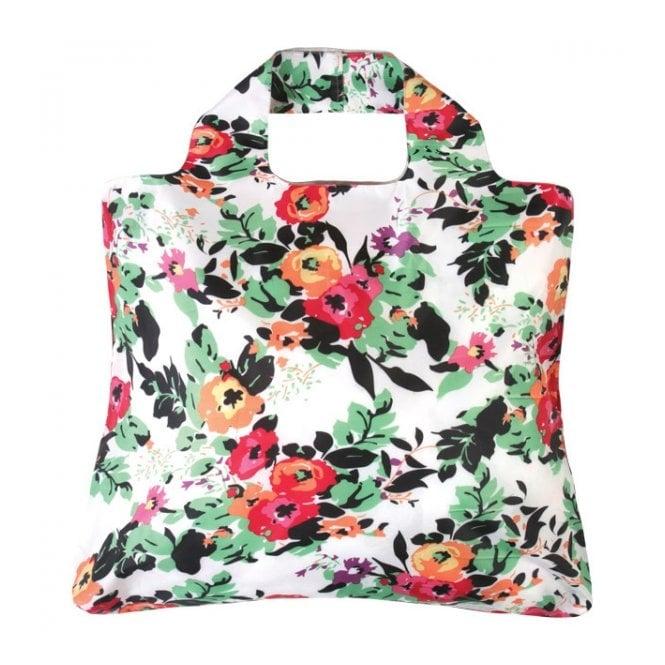 Envirosax Garden Party Bag 2, Reusable stylish bag for life