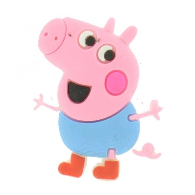 Shoe Charms Peppa Pig George