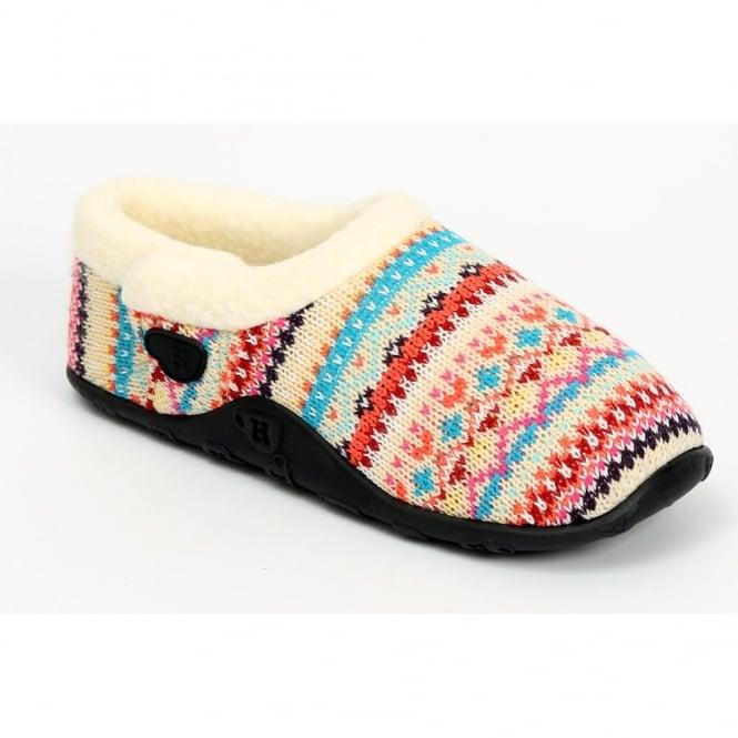 Homeys KIDS Slippers Lola, The original indoor shoe
