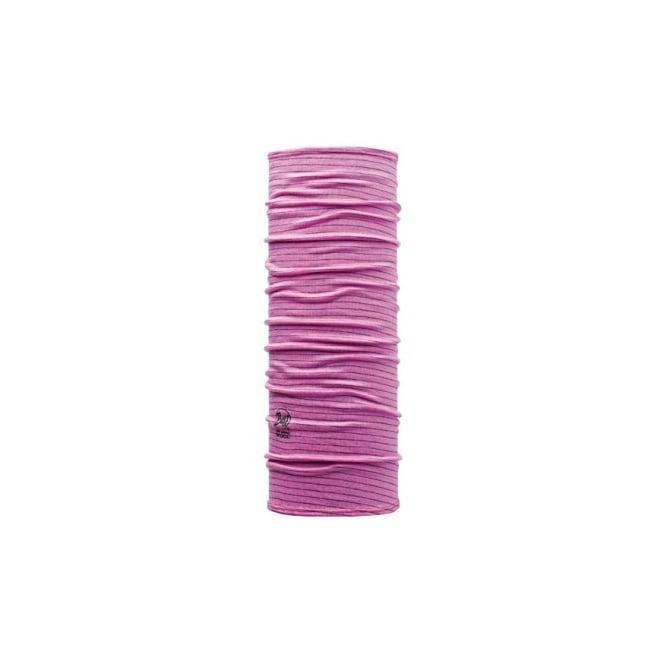 Buff Junior Wool Buff Roze, Made from 100% Merino wool