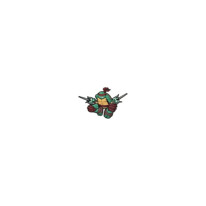 Jibbitz Teenage Mutant Ninja Turtle Raphael
