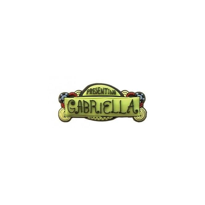 Jibbitz High School Musical: Gabriella