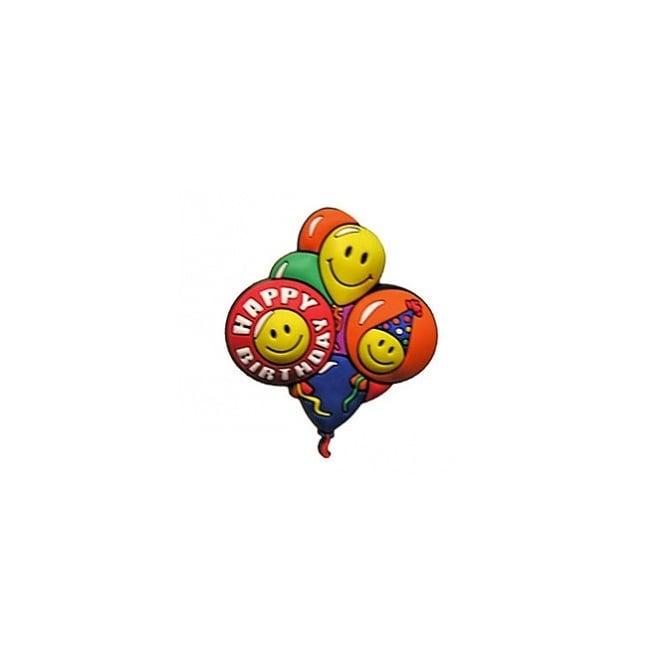 Jibbitz Birthday Balloons