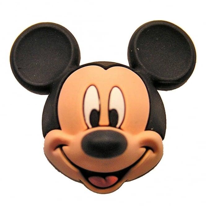 Jibbitz 3D Mickey Mouse Face