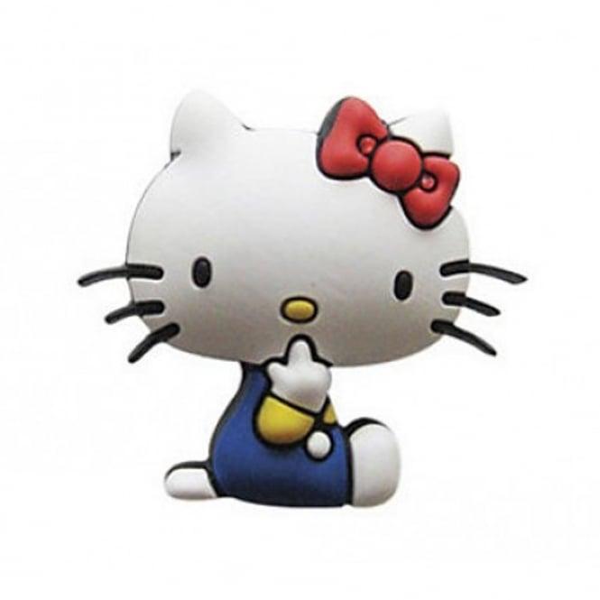 Jibbitz Hello Kitty