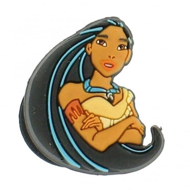Jibbitz Disney Pocahontas