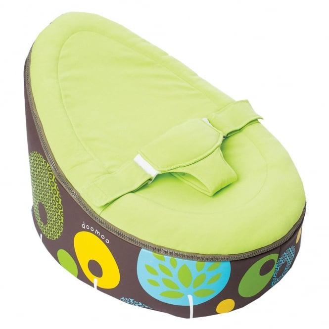 Doomoo Seat Tree Lemon, Bean Bag for Babies & Kids