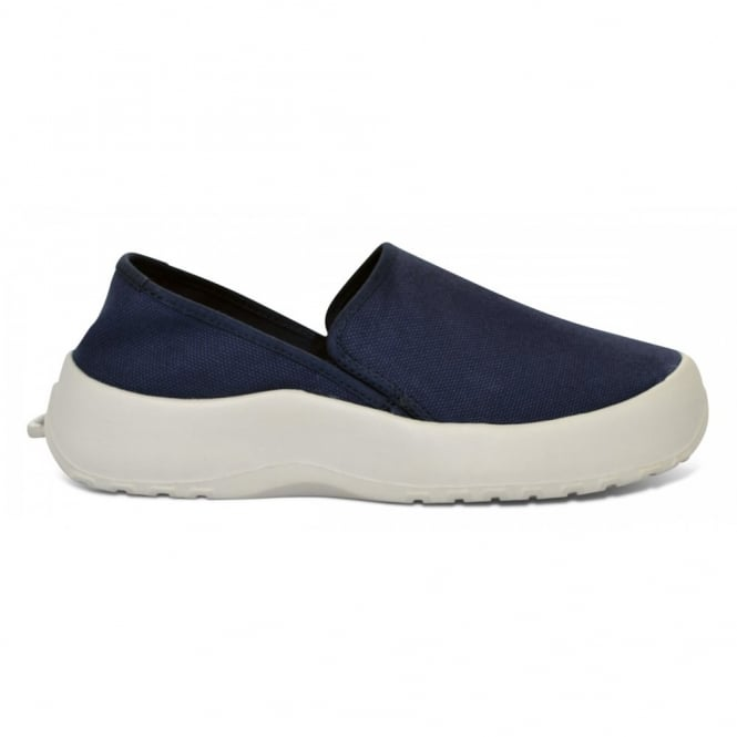 Soft Science Drift Shoe Blue, Supreme Comfort slip on shoe