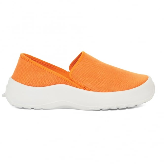 Soft Science Drift Shoe Light Orange, Supreme Comfort slip on shoe