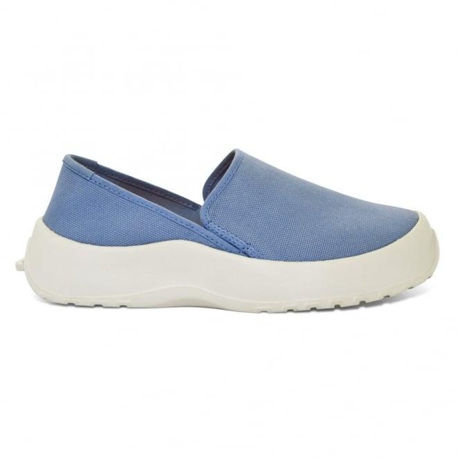 Soft Science Drift Shoe Light Blue, Supreme Comfort slip on shoe