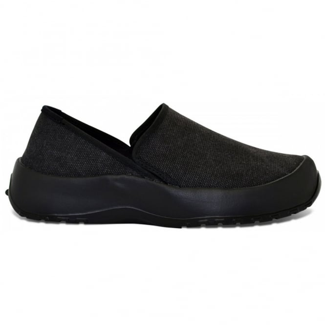 Soft Science Drift Shoe Black, Supreme Comfort slip on shoe