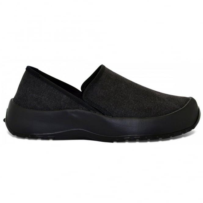 Soft Science Drift Shoe Black, Supreme Comfort slip on shoe