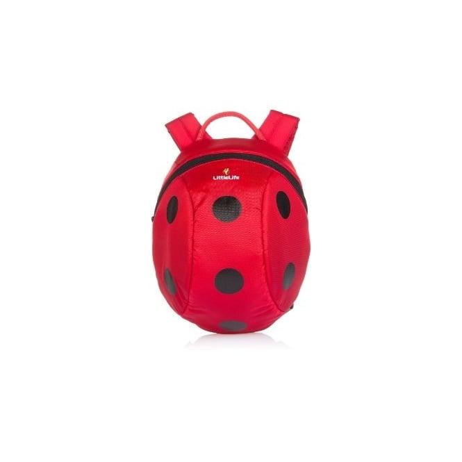 LittleLife Kids Big Animal Daysack Ladybird, the classic daysack but bigger!
