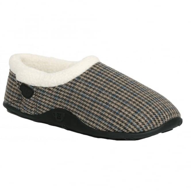Homeys Slippers Fred, The original indoor shoe