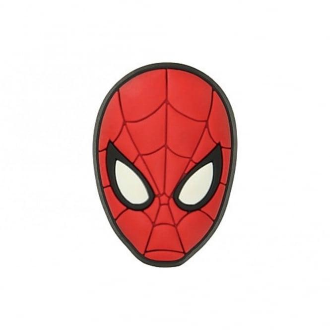 Jibbitz Spiderman Mask F15