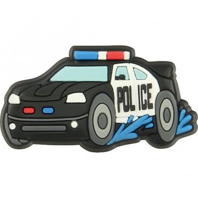 Jibbitz Splashing Cop Car
