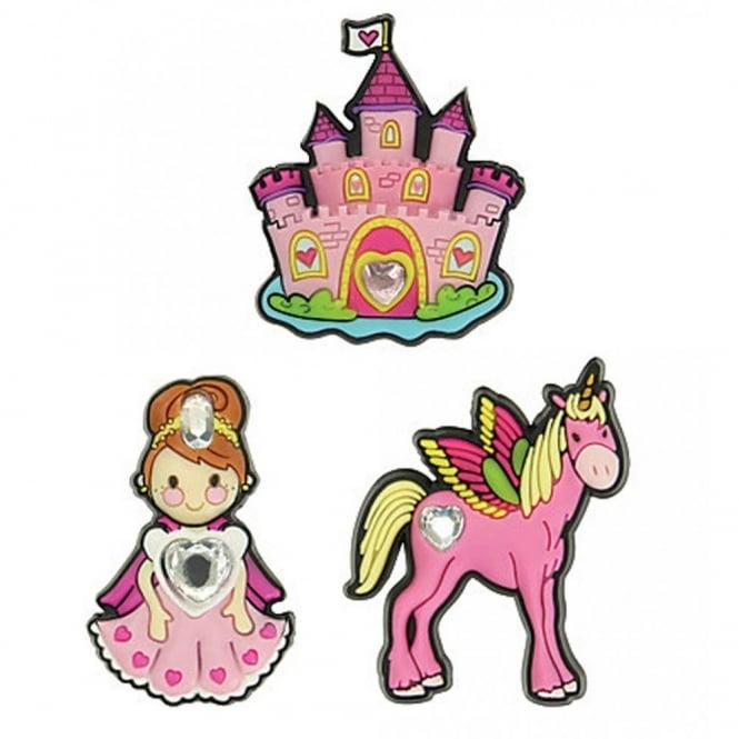 Jibbitz ITF Princess Annie 3 Pack