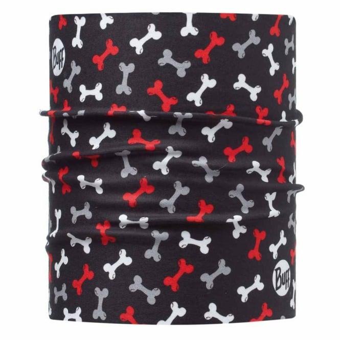 Buff Dog Buff Bloodhound (S/M), Neckwear with reflective strip