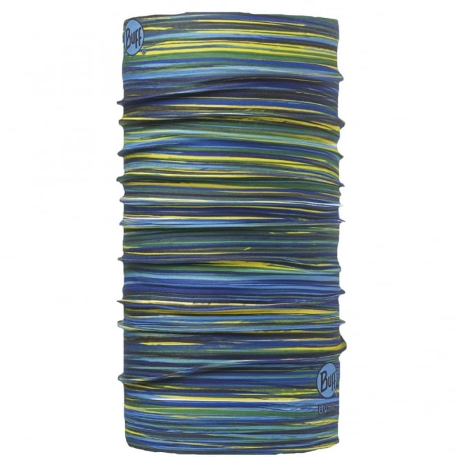 Buff UV Protection Buff Jabe Blue, Protects from 95% of UV rays