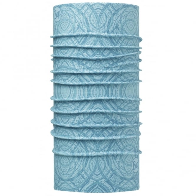 Buff UV Protection Buff Mash Turquoise, Protects from 95% of UV rays