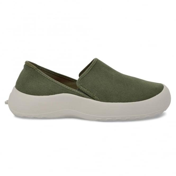 Soft Science Drift Shoe Sage, Supreme Comfort slip on shoe